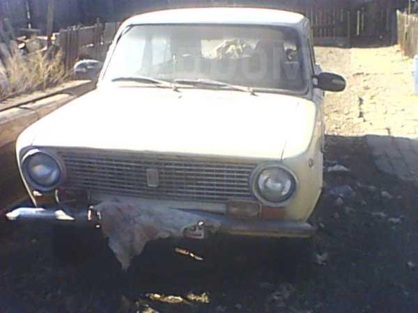 Лада 2101, 1987 год, 35 000 руб.