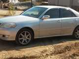 Владивосток Тойота Марк 2 2002
