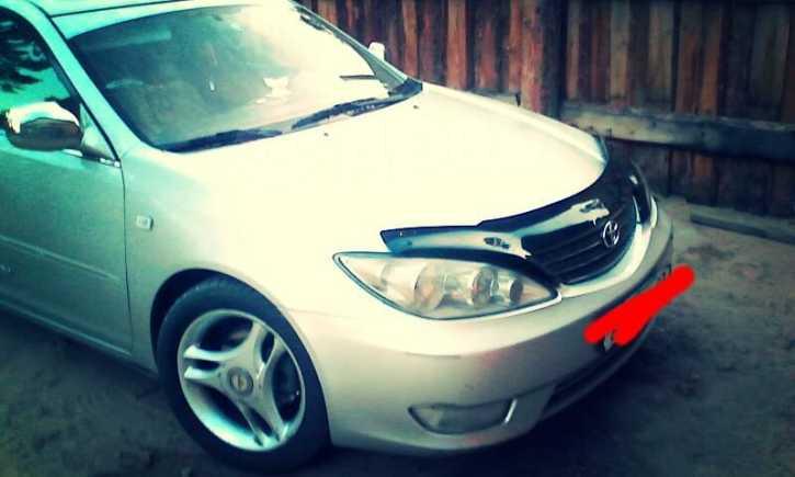 Toyota Camry, 2003 год, 350 000 руб.