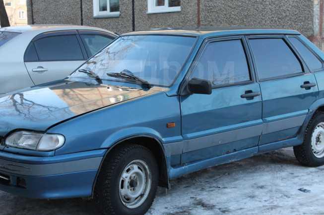 Лада 2115, 2004 год, 95 000 руб.