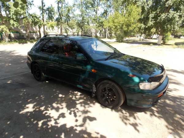 Subaru Impreza, 1995 год, 190 000 руб.
