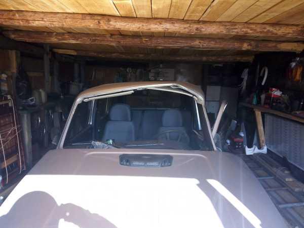 Лада 4x4 2131 Нива, 2010 год, 150 000 руб.