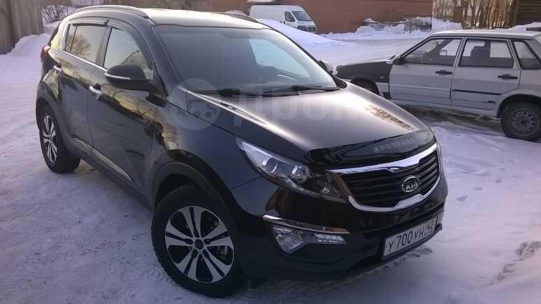 Kia Sportage, 2010 год, 800 000 руб.