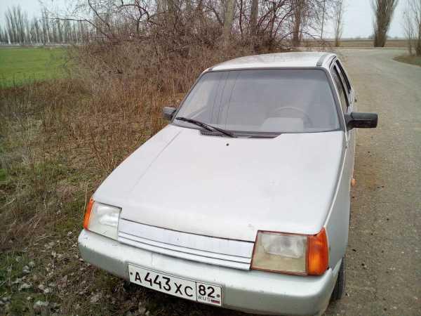 ЗАЗ Славута, 2006 год, 30 000 руб.