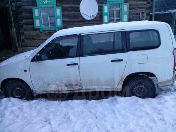 Toyota Probox, 2002 год, 120 000 руб.