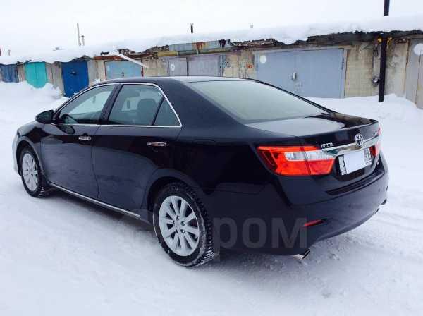 Toyota Camry, 2013 год, 1 320 000 руб.