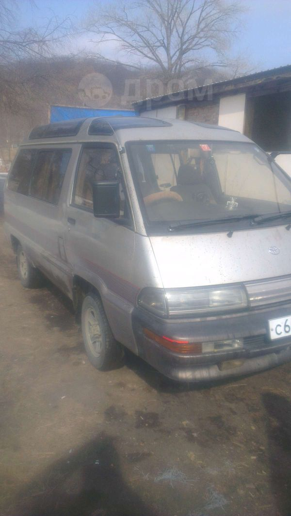 Toyota Master Ace Surf, 1990 год, 100 000 руб.