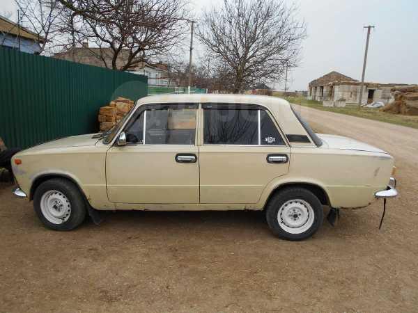 Лада 2101, 1981 год, 40 000 руб.