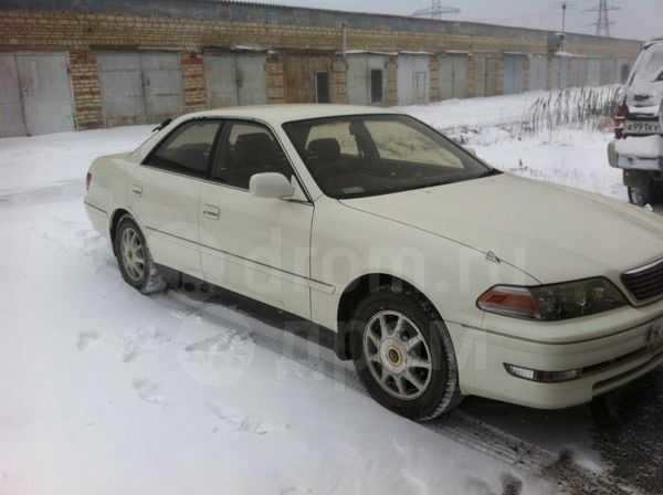 Toyota Mark II, 2000 год, 293 000 руб.