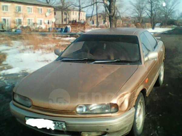 Nissan Presea, 1993 год, 30 000 руб.
