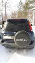 Honda CR-V, 1995 год, 230 000 руб.