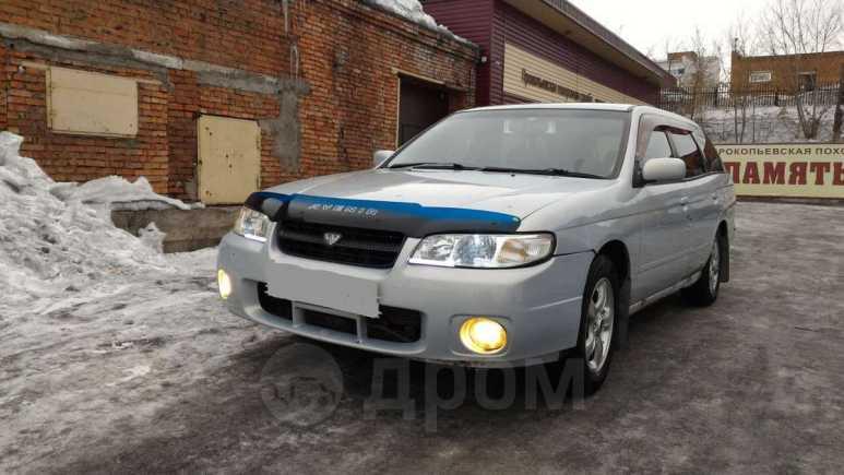 Nissan Avenir, 2000 год, 199 000 руб.