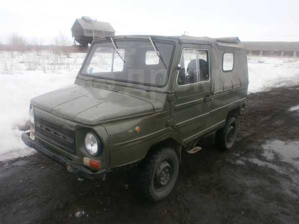 ЛуАЗ ЛуАЗ, 1989 год, 50 000 руб.