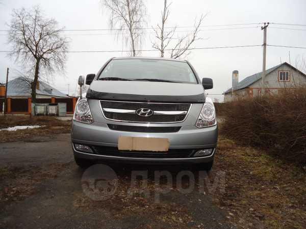 Hyundai Grand Starex, 2013 год, 1 300 000 руб.