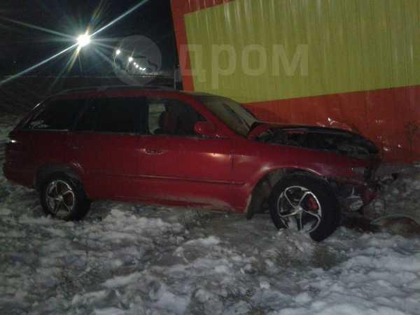 Mazda Capella, 1999 год, 50 000 руб.