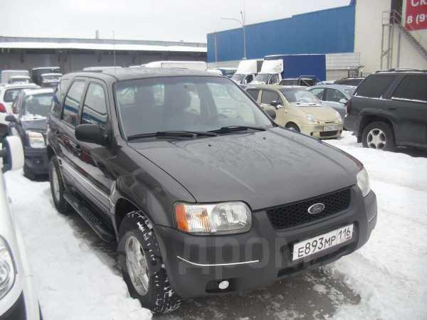 Ford Maverick, 2003 год, 395 000 руб.