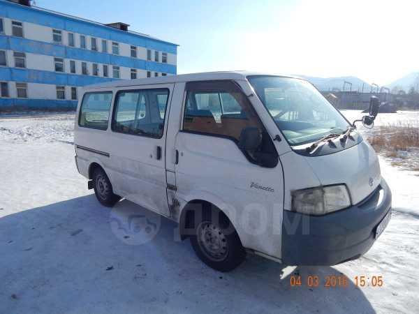 Nissan Vanette, 2000 год, 200 000 руб.