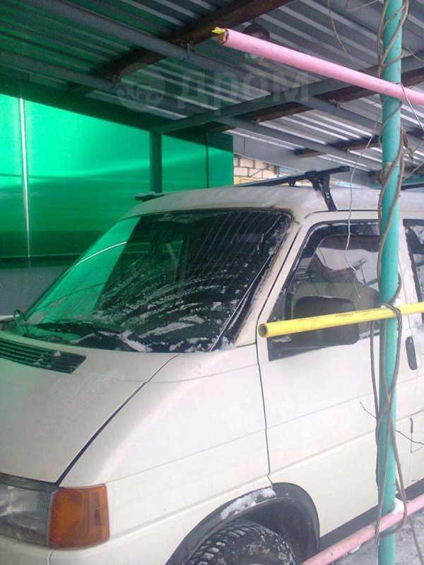 Volkswagen Caravelle, 1994 год, 380 000 руб.