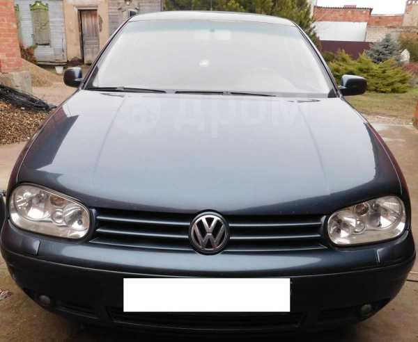 Volkswagen Golf, 2003 год, 310 000 руб.