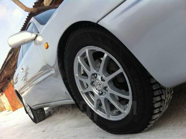 Toyota Carina ED, 1997 год, 170 000 руб.