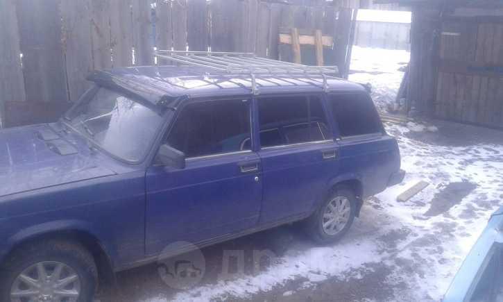 Лада 2104, 1997 год, 65 000 руб.