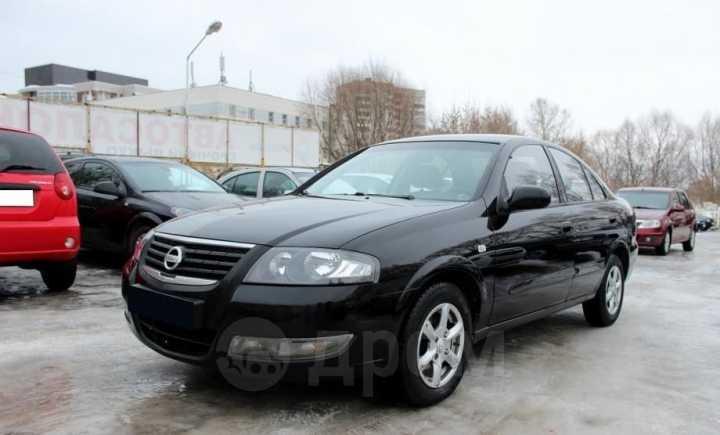 Nissan Almera Classic, 2006 год, 239 000 руб.