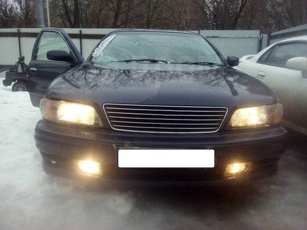 Nissan Cefiro, 1998 год, 65 000 руб.