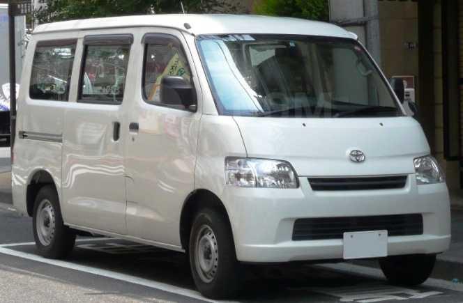 Toyota Lite Ace, 2008 год, 430 000 руб.