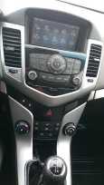 Chevrolet Cruze, 2011 год, 377 000 руб.