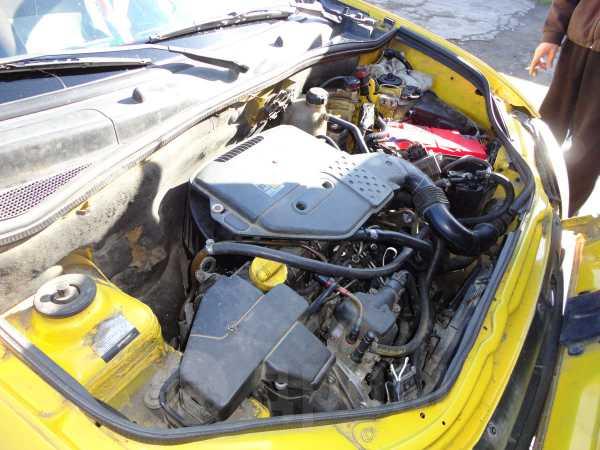 Renault Kangoo, 2002 год, 280 000 руб.
