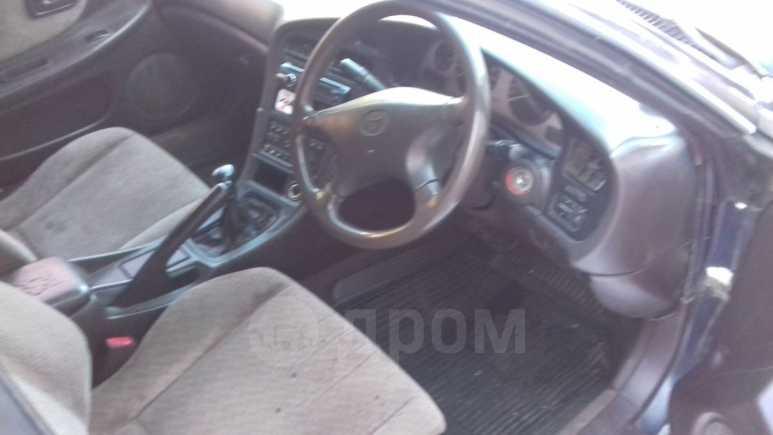 Toyota Corona Exiv, 1995 год, 110 000 руб.