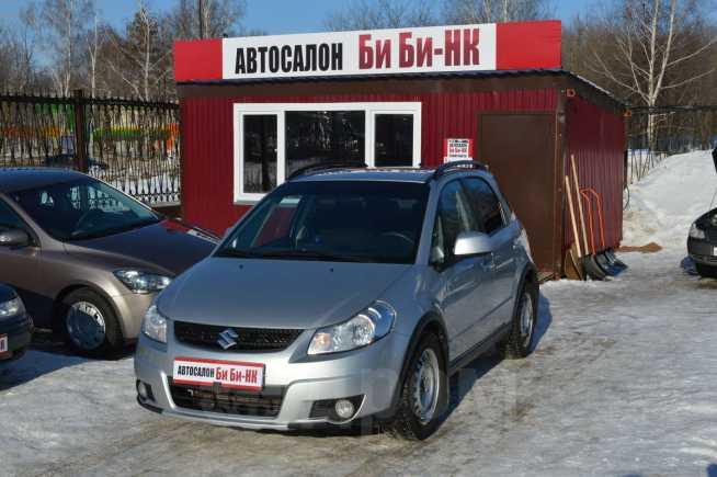 Suzuki SX4, 2007 год, 435 000 руб.