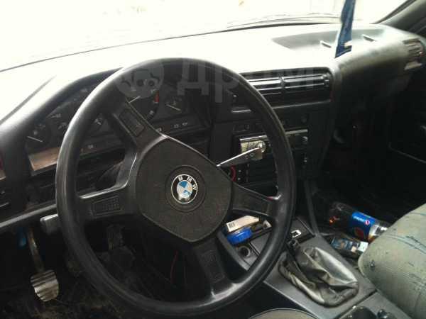 BMW 3-Series, 1986 год, 40 000 руб.