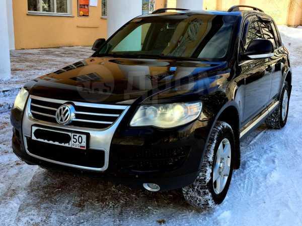 Volkswagen Touareg, 2007 год, 885 000 руб.