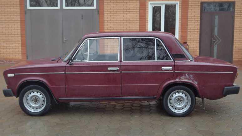 Лада 2106, 2001 год, 68 000 руб.