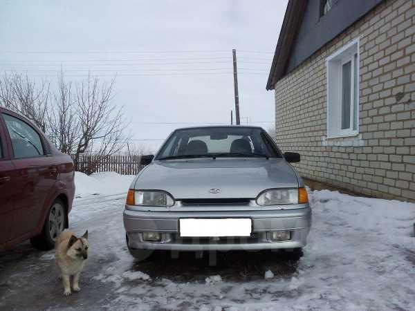 Лада 2115 Самара, 2009 год, 155 000 руб.