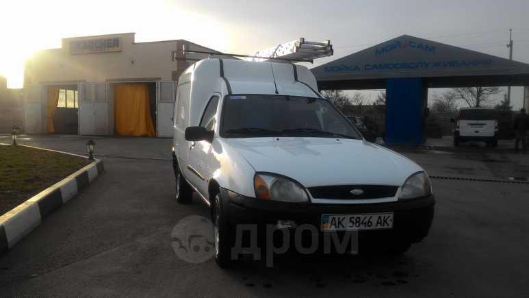 Ford Fiesta, 2000 год, 146 735 руб.