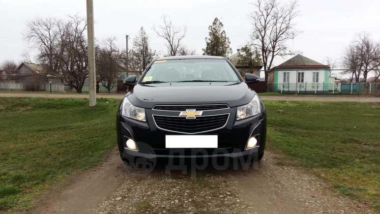 Chevrolet Cruze, 2014 год, 705 000 руб.