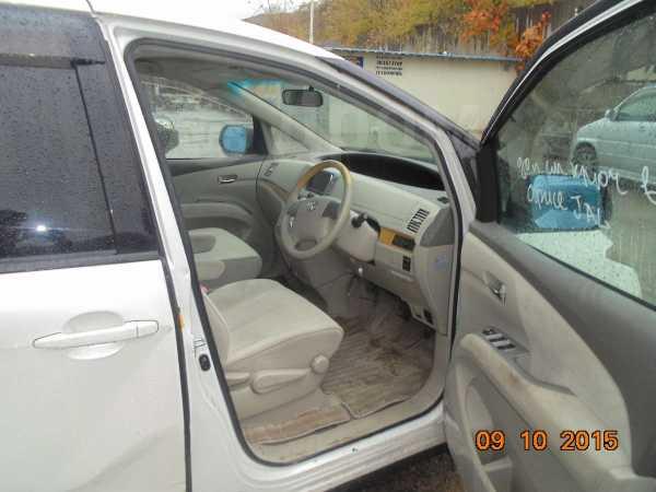 Toyota Estima, 2007 год, 400 000 руб.