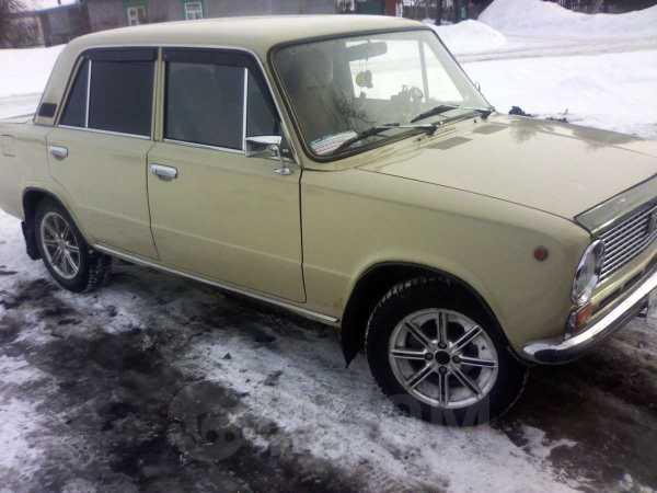 Лада 2101, 1986 год, 100 000 руб.