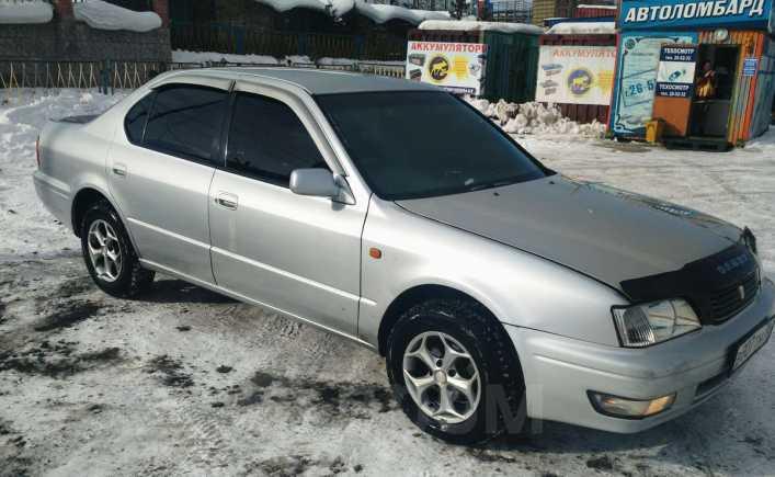 Toyota Camry, 1997 год, 197 000 руб.