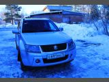 Северск Гранд Витара 2007