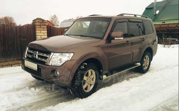 Mitsubishi Pajero, 2012 год, 1 970 000 руб.