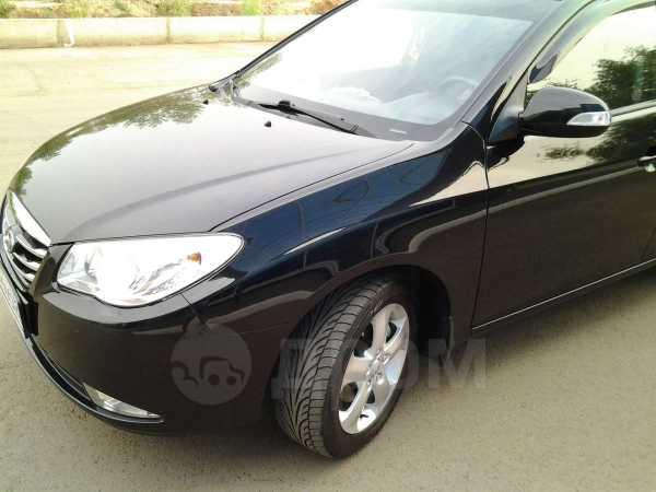 Hyundai Elantra, 2010 год, 550 000 руб.