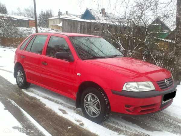 Volkswagen Pointer, 2005 год, 185 000 руб.