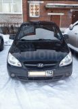 Hyundai Getz, 2007 год, 325 000 руб.