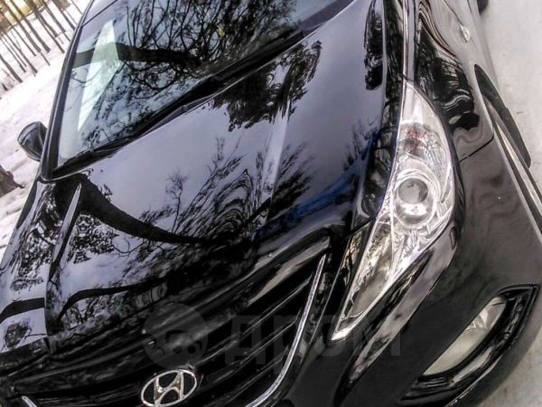 Hyundai Sonata, 2011 год, 650 000 руб.