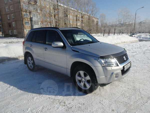 Suzuki Grand Vitara, 2011 год, 860 000 руб.