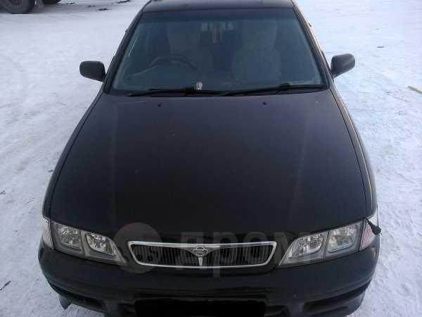 Nissan Primera Camino, 1997 год, 140 000 руб.