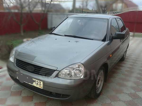 Лада Приора, 2008 год, 190 000 руб.